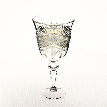 酒杯 Wine Glass