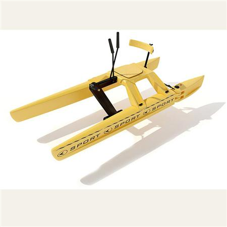 海上交通工具