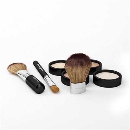化妆品套件4 Cosmetic Kit
