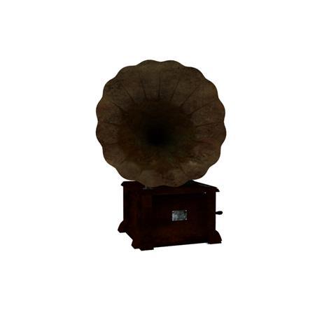留声机 Phonograph