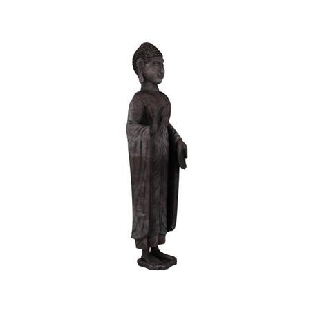 佛祖雕像 Sakyamuni stone carving