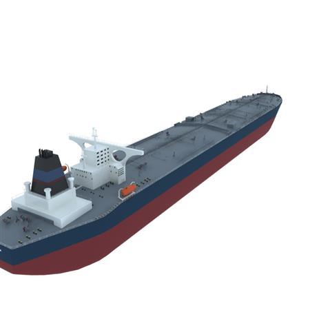 货轮3 freighter