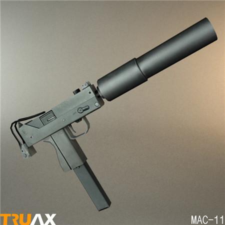 Mac-11 枪