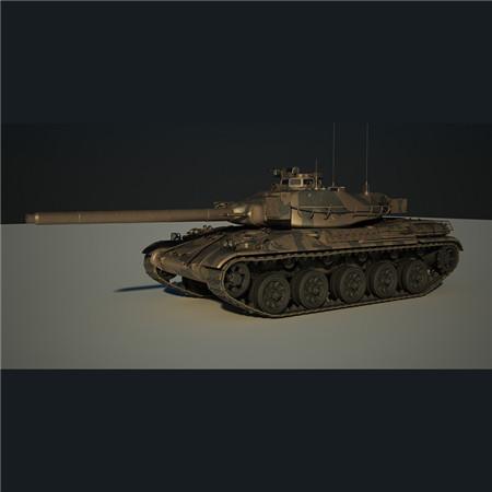 amx 30 b2 坦克