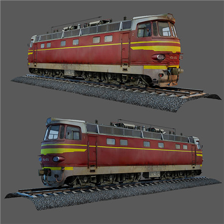 train_3 火车
