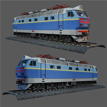 train_4 火车