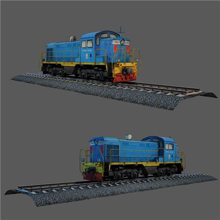 train_11 火车