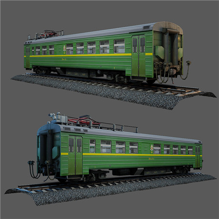 train_13 火车