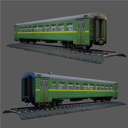 train_14 火车