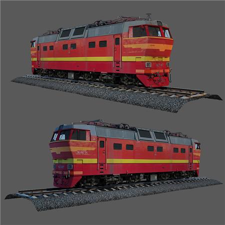 train_15 火车