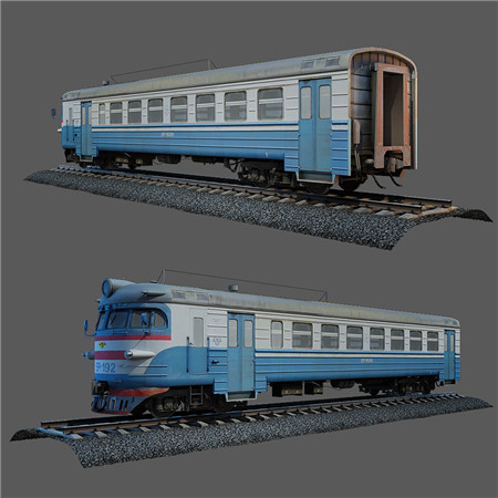train_16 火车