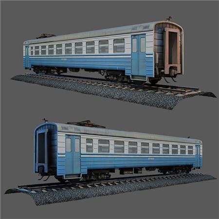 train_17 火车