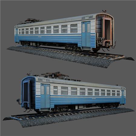 train_18 火车