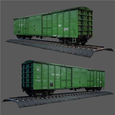 train_20 火车