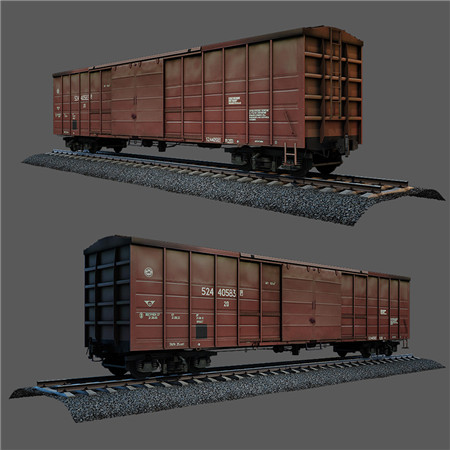 train_21 火车