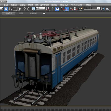 train_23 火车