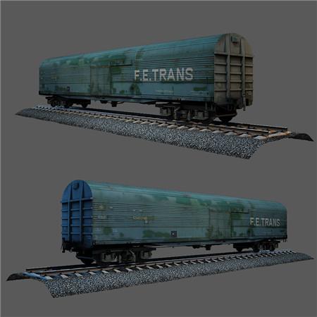 train_26 火车