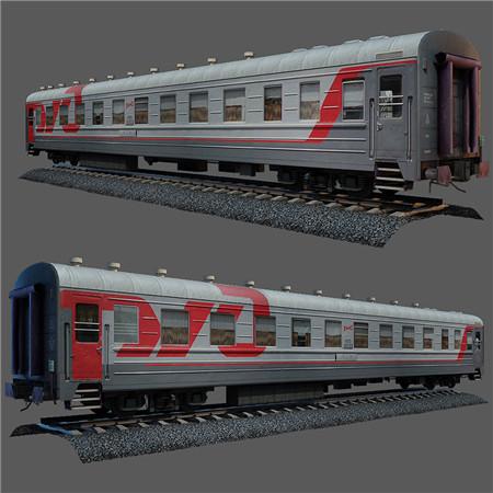 train_27 火车