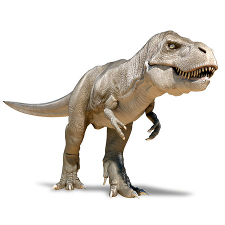 T.rex 霸王龙