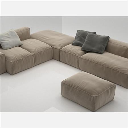 Sofa Peanut 沙发