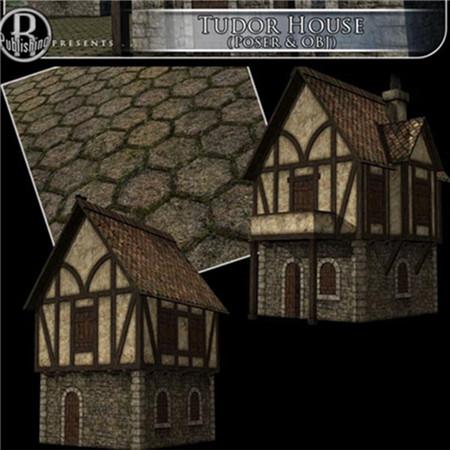 Tudor House 都铎老屋