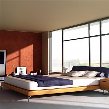 客厅-卧室