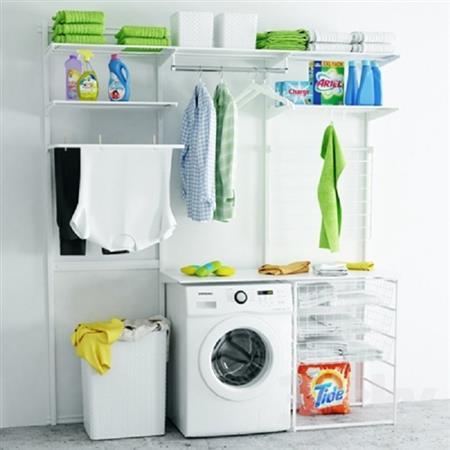 洗衣机 Laundry Recruitment