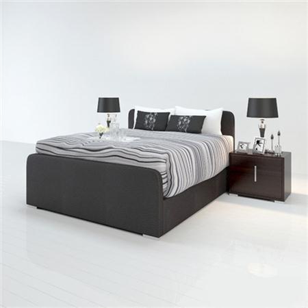 床 bed 01