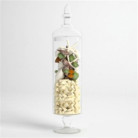 瓶中景 Bottles of middle 24