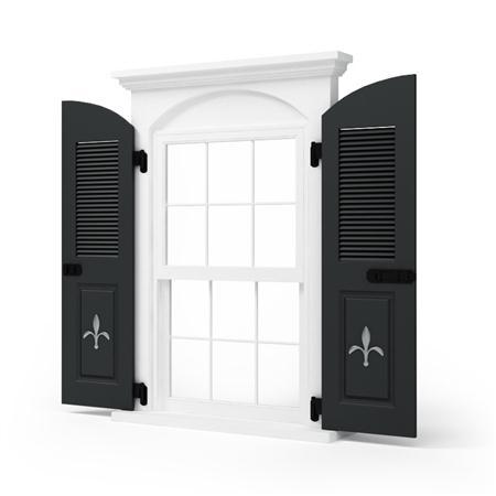 Evermotion Archmode 家具配件 窗户
