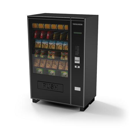 Evermotion Archmode 办公用品 自动售货机