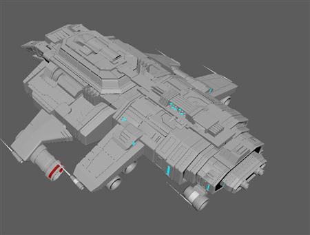 星际战舰 Orbital Decay