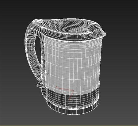Evermotion Archmode 厨房用具 热水壶