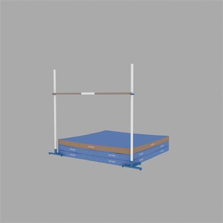 Evermotion Archmode 运动器材 跳高器材