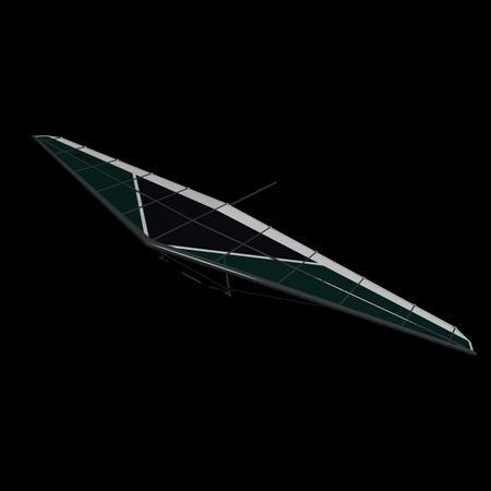 Evermotion Archmode 运动器材 滑翔机