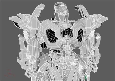 战斗机器人Fighting robots