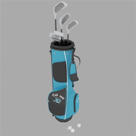 Evermotion Archmode 运动器材 高尔夫球杆