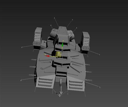 多罗斯 星际战舰 Orbital Decay