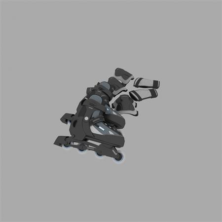 Evermotion Archmode 运动器材 旱冰鞋
