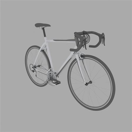 Evermotion Archmode 运动器材 自行车