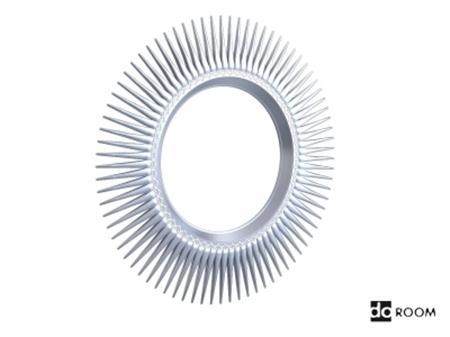 古典家具模型 Luciano Zonta Soleil Mirror