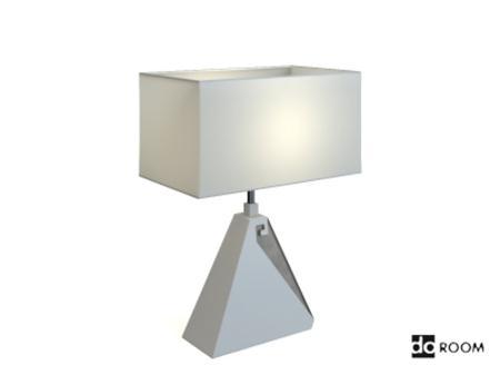 古典家具模型 Versace Lamp 703