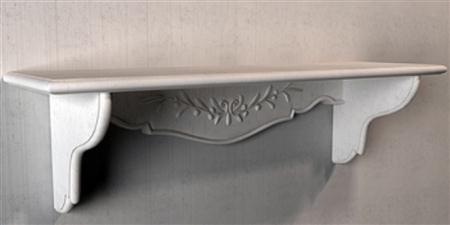 古典家具模型 017 壁台