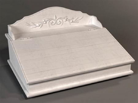 古典家具模型 016