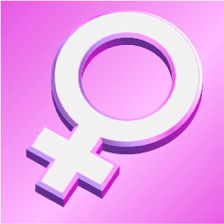 创世纪2女性标志 Genesis 2 Female Genitalia
