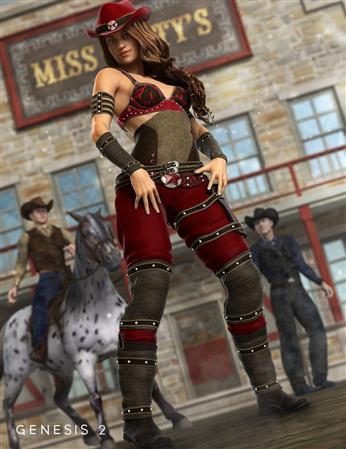 西部女警长 The Sheriff