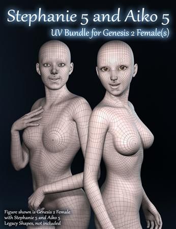 女性模型 Generation