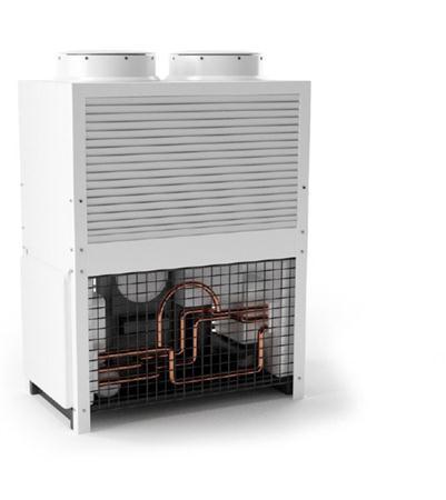 Evermotion Archmode 环保器材 空调室外机