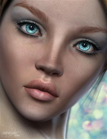 可怕的眼睛 Awesome Eyes