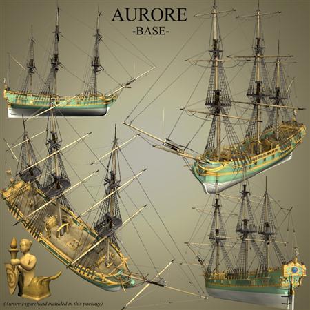 Aurore Base